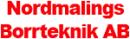 Nordmalings Borrteknik AB logo