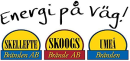Umeåbränslen logo