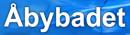 Åbybadet logo