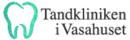 Tandkliniken i Vasahuset logo