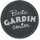 Birsta Gardincenter logo