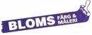 Bloms Färg & Måleri AB logo