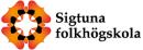 Sigtuna Folkhögskola/Kurs & Konferens logo