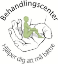 Behandlingscenter, Jörund Rundhovde logo
