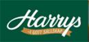 Harrys Bar o. Nattklubb logo