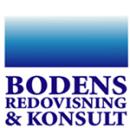 Bodens Redovisning & Konsult logo