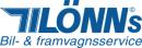 Lönn:s Bil o. Framvagnsservice logo