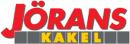Cs Jörans Kakel AB logo