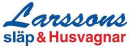 Larssons Släp & Smide AB logo