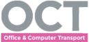 OCT AB logo