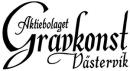 Gravkonst, GK-Sten logo