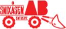 Snixåsens Entreprenad AB logo