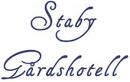 Staby Gårdshotell logo