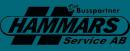 Hammars.eu Din Busspartner logo