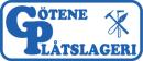 Götene Plåtslageri AB logo