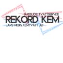 Rekord-Kem AB logo