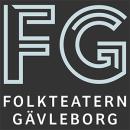 Folkteatern Gävleborg logo
