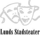 Lunds Stadsteater logo