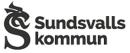 Lantmäterimyndigheten Sundsvalls kommun logo