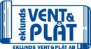 Eklunds Vent & Plåt AB logo