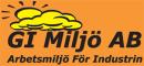 GI Miljö AB logo