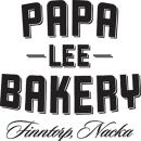 Pappa Lee bakery logo