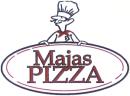 Majas Pizzeria & Kebab logo