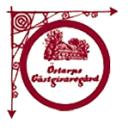 Östarps Gästgivaregård / Kulturens Östarp logo