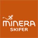 Minera Skiffer AB logo