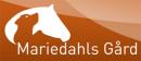 Mariedahls Gård Hundpensionat logo