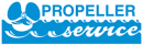 Propeller-Service AB logo