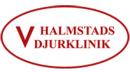 Halmstads Djurklinik AB logo