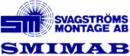 Svagströmsmontage AB, SMIMAB logo