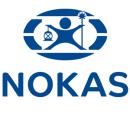 Nokas Lås-Aktuellt AB logo