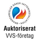 Skånsk Rörentreprenad AB logo