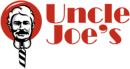 Uncle Joe's logo