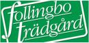 Follingbo Trädgård AB logo