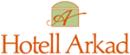 Hotell Arkad logo
