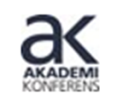 Akademikonferens Karolinska Institutet SLU & Uppsala universitet i samverkan logo
