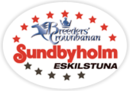 Sundbyholms Travbana logo