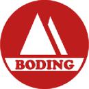 Boding Segel AB logo