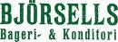Björsells Bageri & Konditori logo