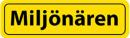 Miljönären logo