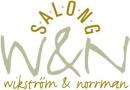 Salong Wikström & Norrman AB logo