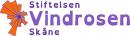 Stiftelsen Vindrosen logo