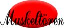 Muskeltören logo