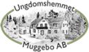 Ungdomshemmet Muggebo AB logo