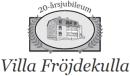 Villa Fröjdekulla Restaurang logo