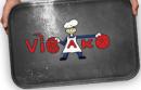 VIBAKO Vimmerby Bageri & Konditori AB logo