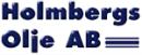 Holmbergs Olje AB logo